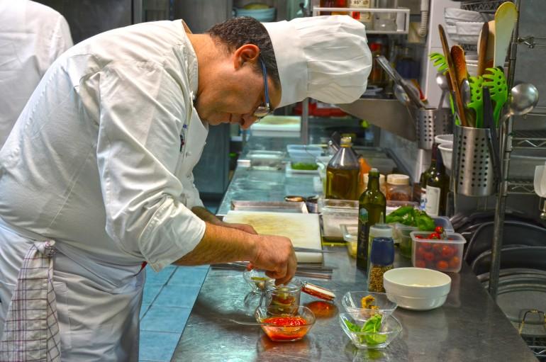 9 Italiani tra gli chef più bravi al mondo!