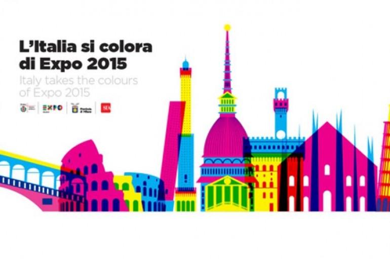 NUTRIRE IL PIANETA, ENERGIA PER LA VITA Expo 2015 Milano