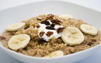 Una colazione nutriente con il porridge inglese originale